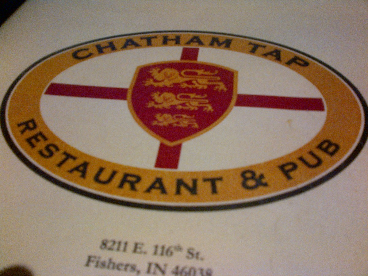 Fishers – The Chatham Tap