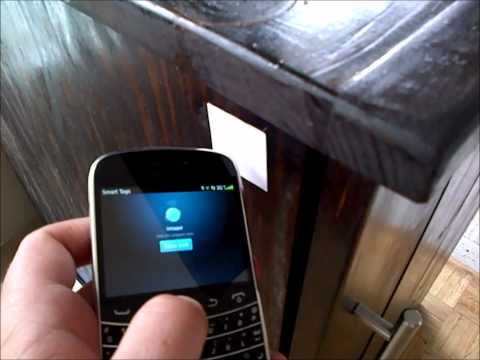Automate Common Tasks in Your Life Using NFC Tags