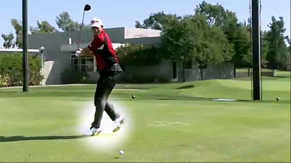"The ""Happy Gilmore"" – It's Harder Than You Think!"
