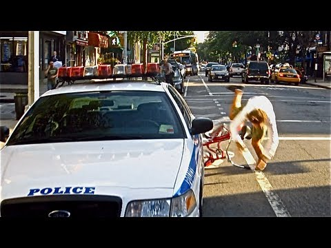 Bike Lanes by Casey Neistat