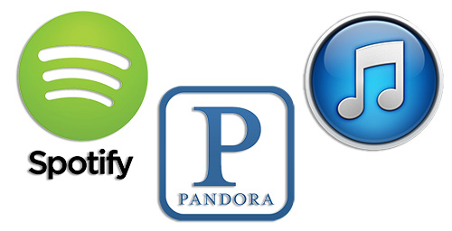 Moving From Pandora to Spotify – WOW!
