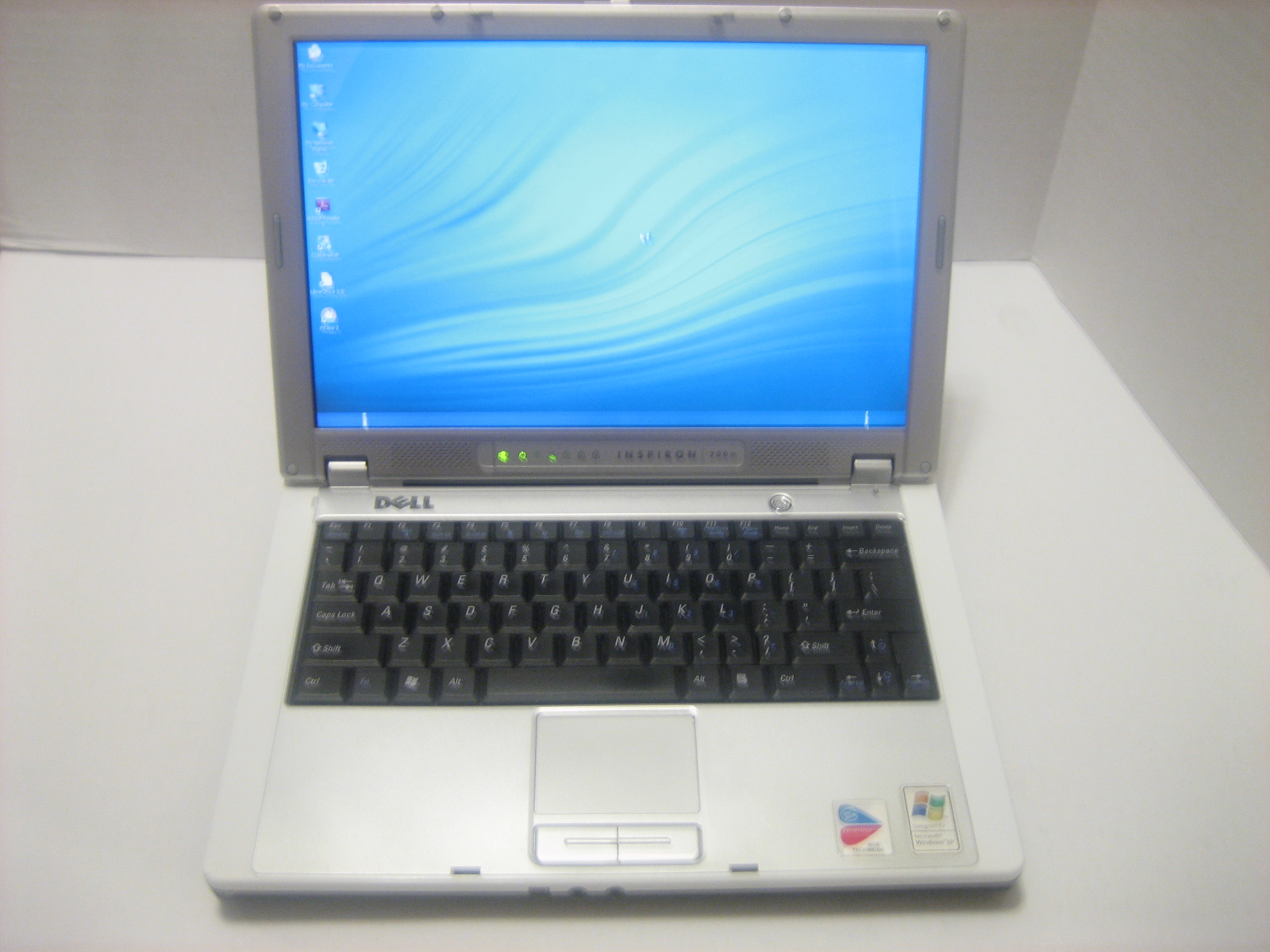 Dell Inspiron 700m 121 Laptop Indy Tech Expert