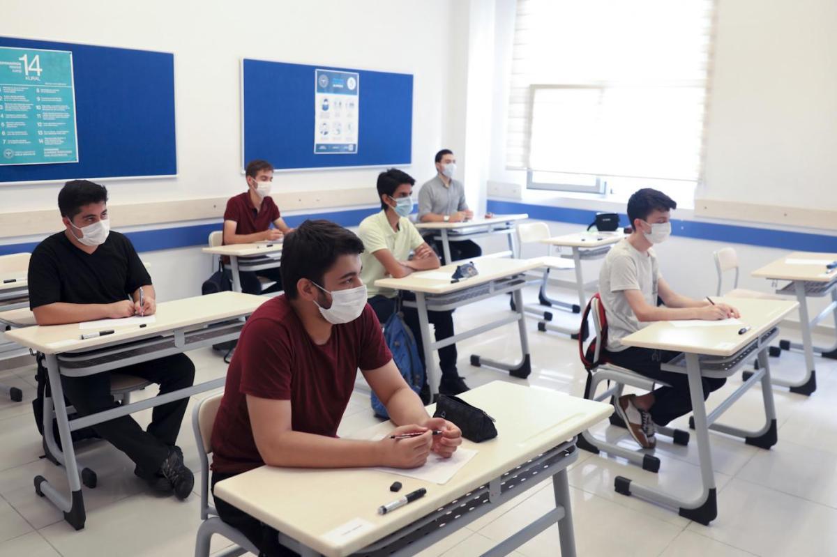 MEB'den yüz yüze eğitim açıklaması: Henüz netleşmemiştir | Independent Türkçe