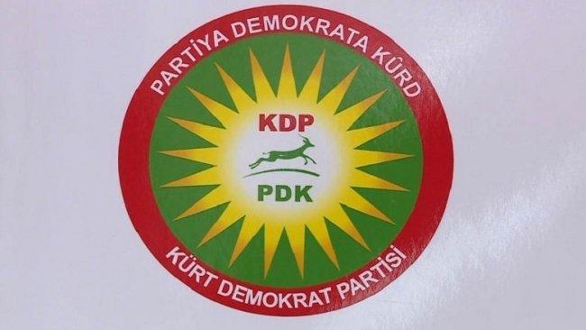 Kürt Demokrat Partisi