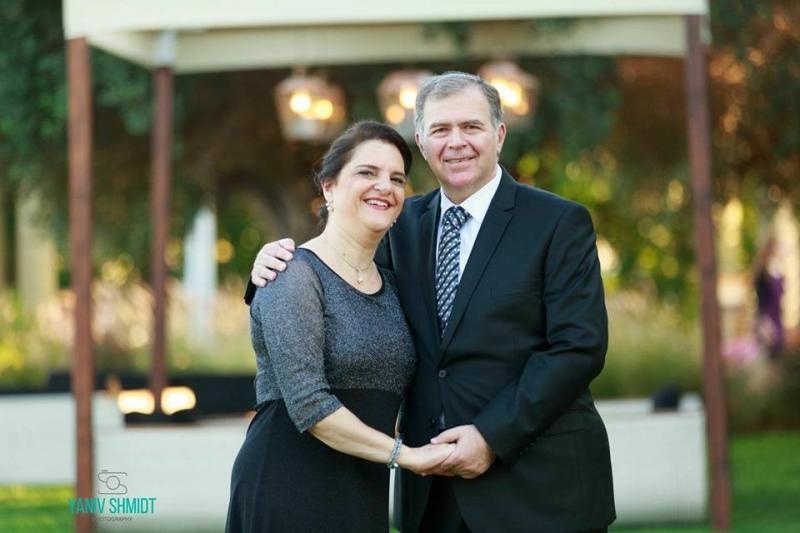 Baruh Hason ve değerli eşi Yael Hason.jpg
