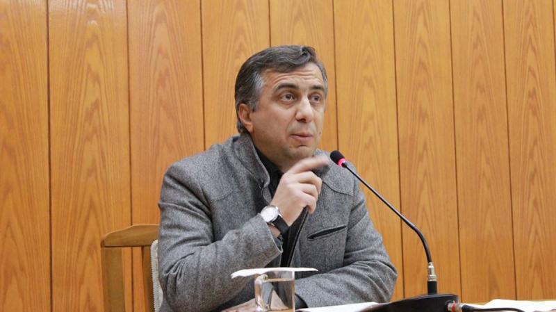 Mehmet Azimli