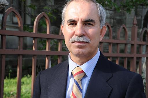 Mehmet Hayri Kırbaşoğlu