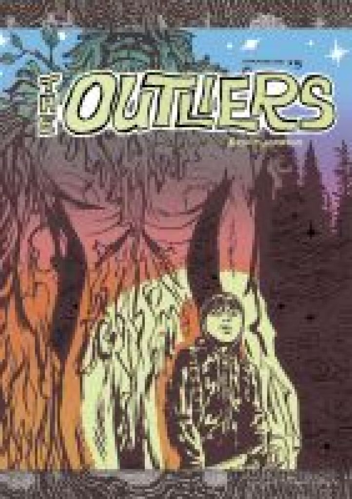 Austin Chronicle reviews The Outliers