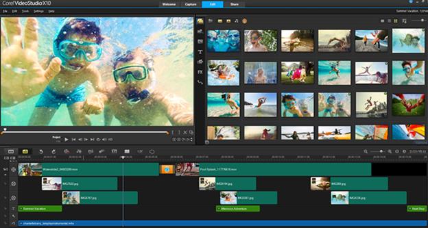 Video-Editing-tool | Technical writing