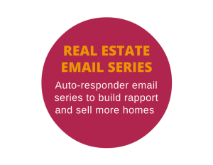 Email autoresponder sequence for a real estate agency
