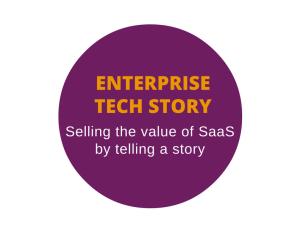 Success story for an enterprise tech firm