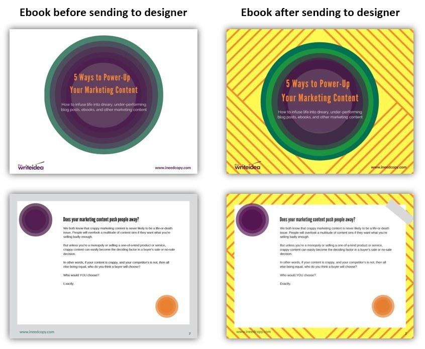 Terrible, no good, very bad ebook design