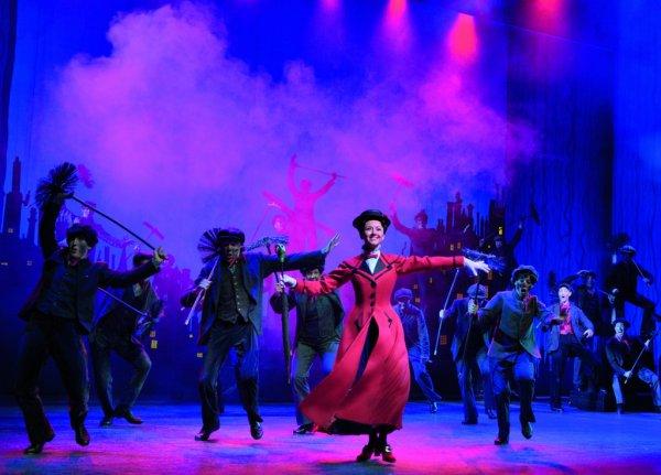 mary poppins musical stuttgart # 9