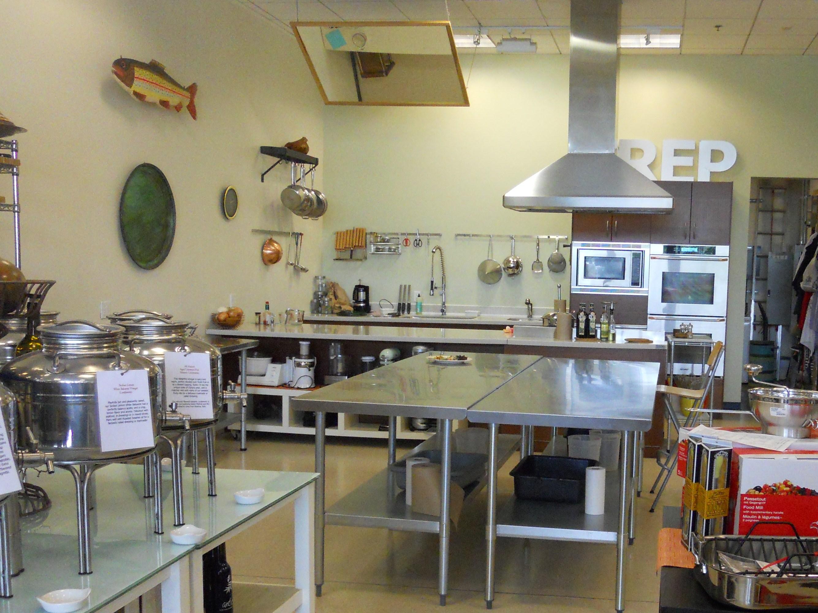 Nibbles of Tidbits a Food BlogPREP Kitchen Essentials