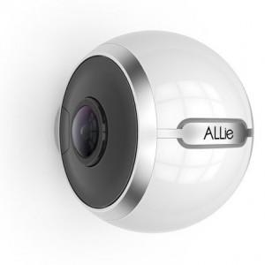 Allie Home 10 Mega Pixel 720 Degree Camera