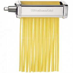 Pasta Roller and cutter for Spaghetti and Fettuccine2