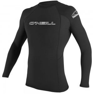 O'Neill UV Sun Protection Men's Basic Skins Long Sleeve11