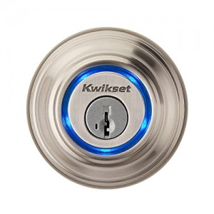 Kwikset Kevo Smart Lock with Keyless Bluetooth Touch to Open 2