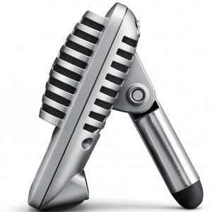 Shure Digital Large-Diaphragm Condenser Microphone2