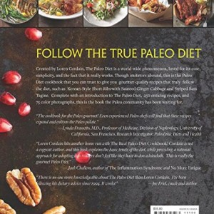 The Real Paleo Diet Cookbook: 250 All-New Recipes2