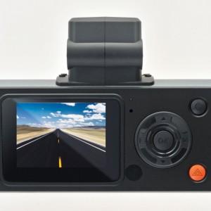 Cobra Electronics HD Dash Cam with GPS2