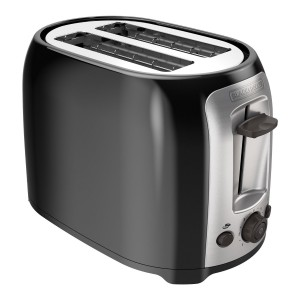 BLACK+DECKER 2-Slice Toaster1