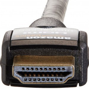 AmazonBasics High-Speed HDMI Cable - 6.5 Feet2