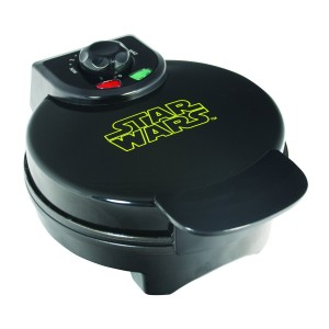 Darth Vader Waffle Maker1