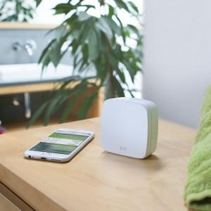 Elgato Eve Room, Wireless Indoor Sensor2