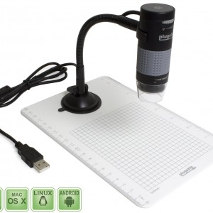 Plugable USB 2.0 Digital Microscope23