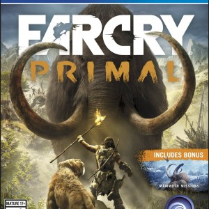 Far Cry Primal - PlayStation 4 Standard Edition1