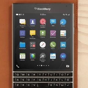 BlackBerry Passport Factory Unlocked Cellphone12