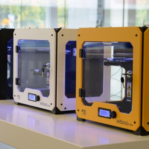 BQ WitBox 3D Printer2