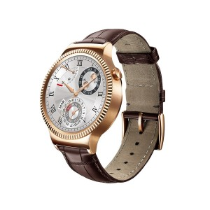 Huawei Watch Rose Gold Plated TOP