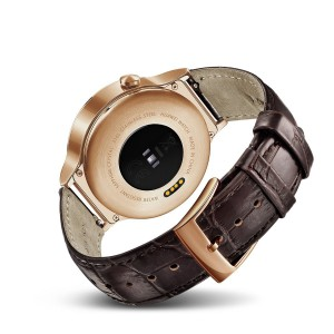 Huawei Watch Rose Gold Plated new