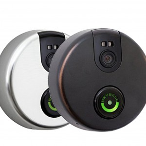 SkyBell Wi-Fi Video Doorbell Last