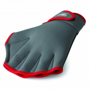 Aqua Fit Swim Training Gloves12