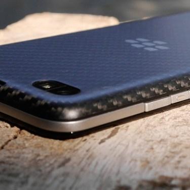 BlackBerry Z30 Snapdragon S4 Pro Plus