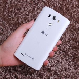 LG G3 D850 4G LTE