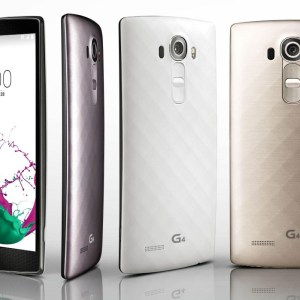 LG G4 F500 Smartphone