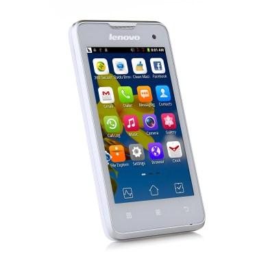 Lenovo A396 Smartphone Quad Core