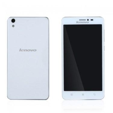 Lenovo S850 White Smartphone