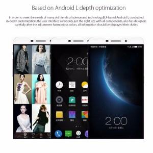 Letv Le 1 Pro X800 Smartphone 64GB
