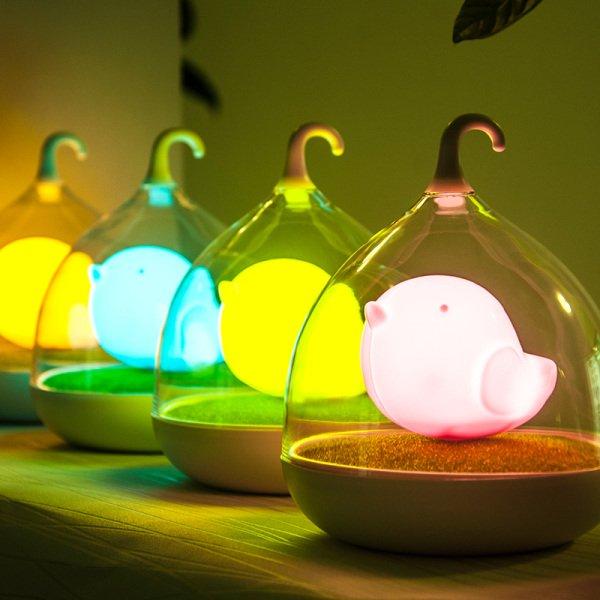 Lovely LED Night Light Touch
