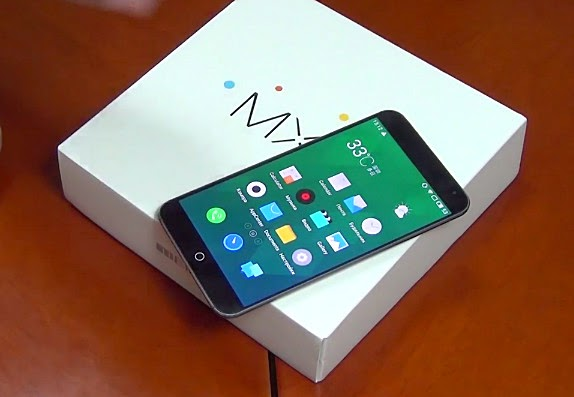 Meizu MX4 Pro Android Phone