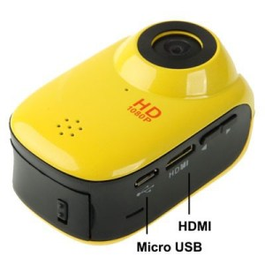 SJCAM Underwater Camera