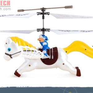 Syma S2 RC Pegasus RC Helicopter