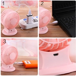 Ventilator USB Fan