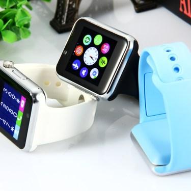 A1 Smartwatch Phone