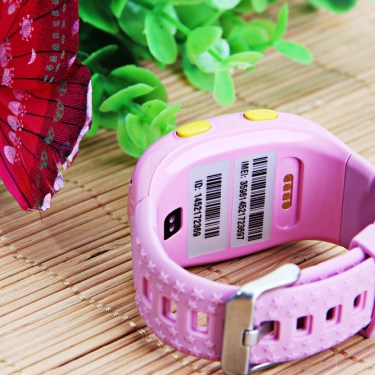 D12 Children GPS Smartwatch Phone